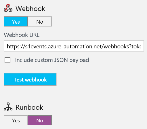 Send OMS Search Results to Azure Automation: The Easy Way