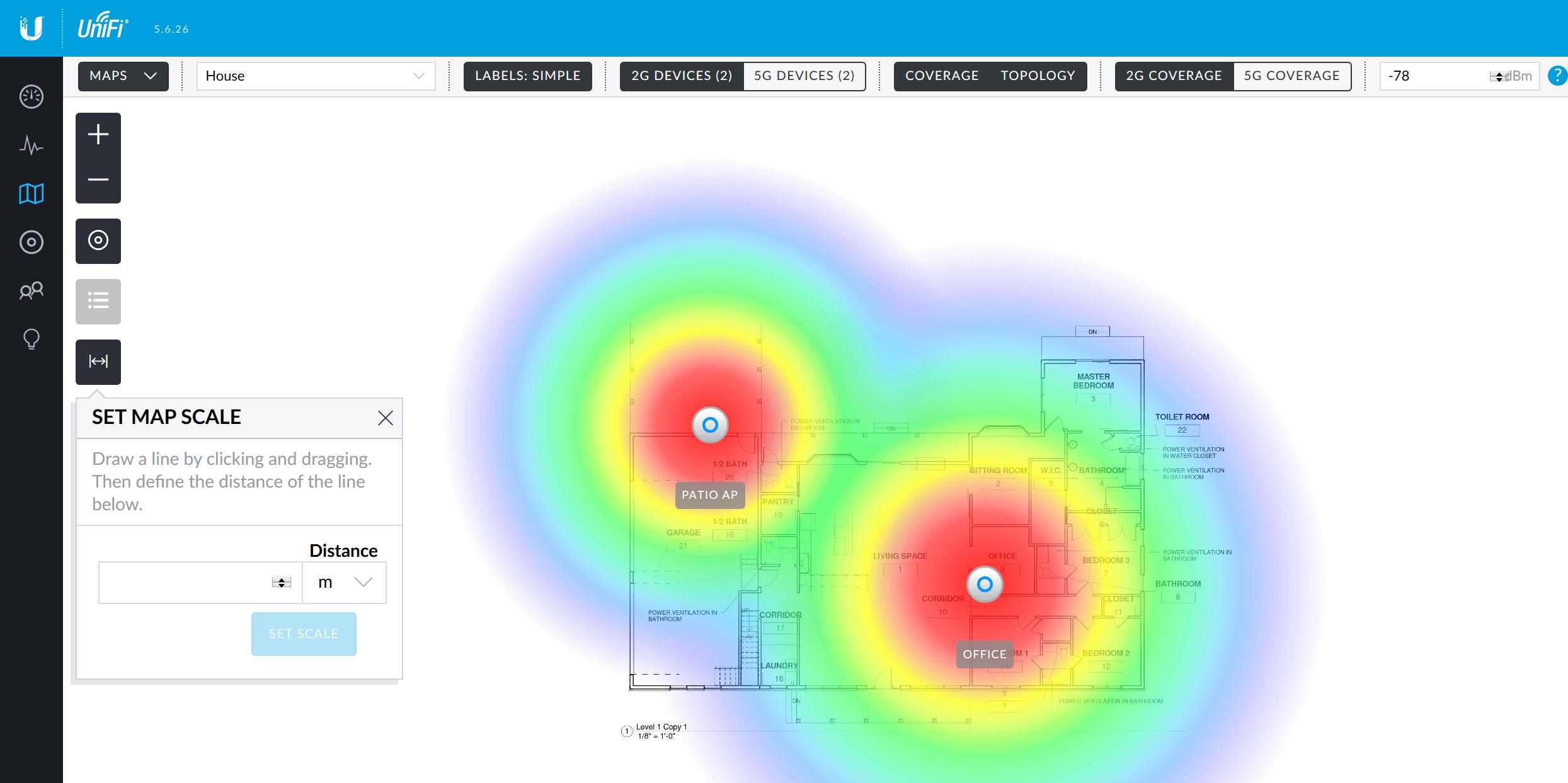 home mesh wifi
