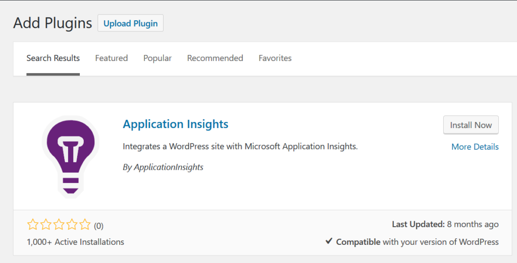 Application Performance Monitoring with Application Insights