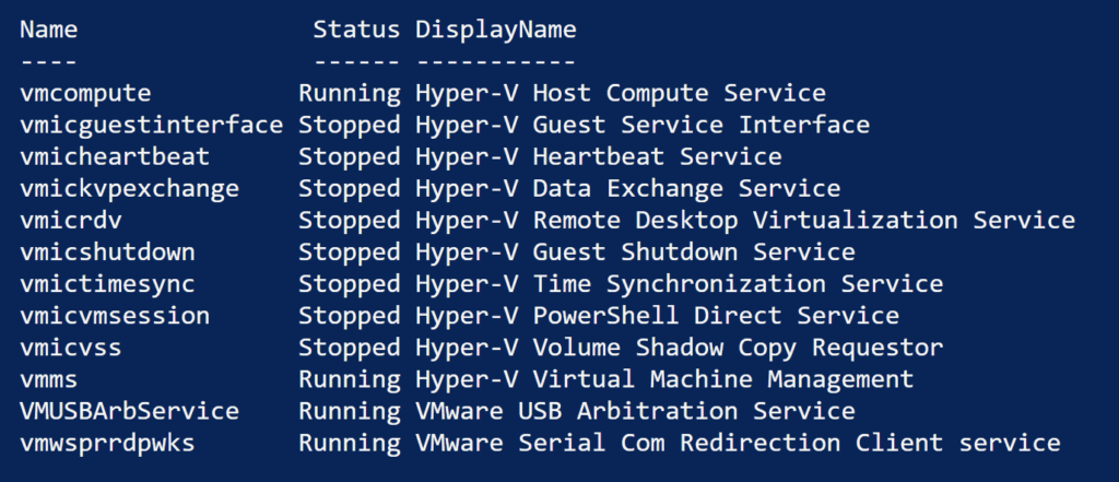 building JSON payload with powershell